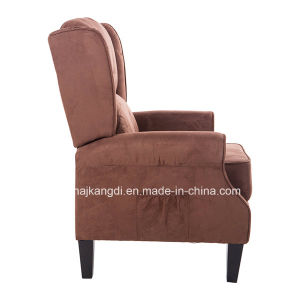 Eather Recliner Sofa /Recliner Single Sofa/Massage Recliner Chair pictures & photos