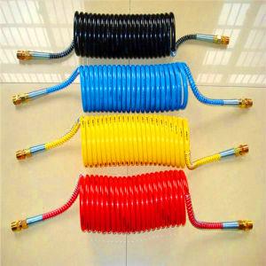Trailer/ Semi Trailer Air Coil Hose for Brake System