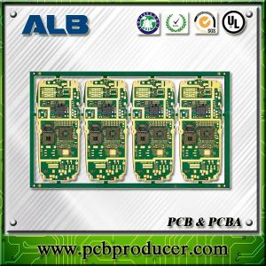 Rigid Multilayer Sided Printed Circuit Board