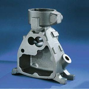 En-Gjl-250 Grey Iron Compressor Case for Machine Building Industry pictures & photos