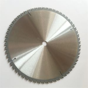 High Quality of Tct Saw Blade for Cutting Wood pictures & photos