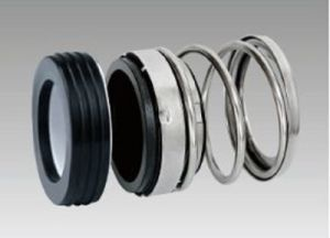 Pump Parts Single Spring Elastomer Bellow Mechanical Seals (560A) pictures & photos