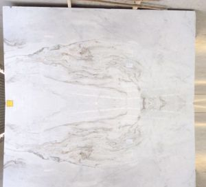 Beautiful China Cararra Marble Castro White Slab for Vanity Top pictures & photos