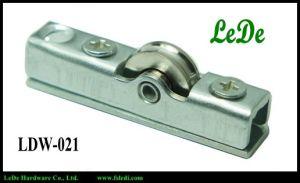 Sliding Aluminium Glass Door Pulley Ldw021 pictures & photos