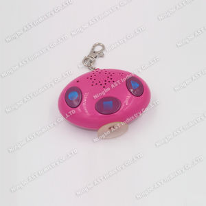 Voice Keychain, Recordable Keychains, Key Finder, Sound Keychain pictures & photos