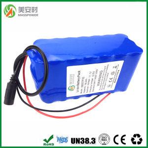 Top Brand Battery Cells 11.1V 18.2ah Battery