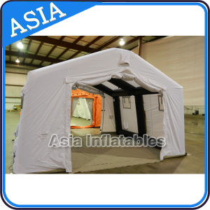 Lightweight Inflatable Shelters, Inflatable Military Tent for Military, Army Tent pictures & photos