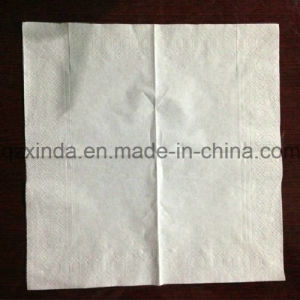 High Speed Folding Sertiette Embossing Paper Napkin Machine pictures & photos