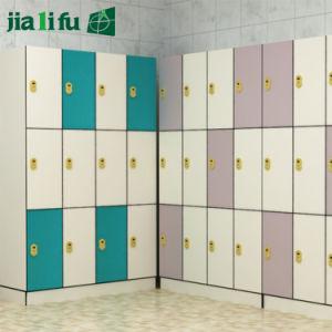 Jialifu Modern Solid Phenolic Panel School Lockers pictures & photos
