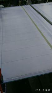 Fiberglass Wall Covering Mat Chopped Fiber Glass by Wet Process pictures & photos