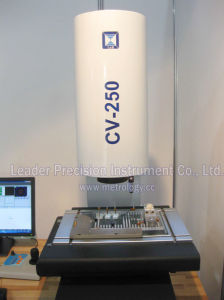 CNC Benchtop Video Inspecting Microscope (CV-300) pictures & photos