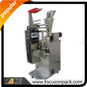 Automatic Tea Bag Vertical Form Fill Seal Packing Machine pictures & photos