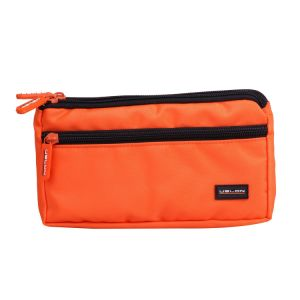 Big Size Polyester Pencil Bag with Zipper Closed pictures & photos