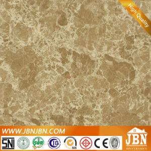 Dark Emplerado Brown Color Polished Porcelain Flooring Tile (JM6613) pictures & photos