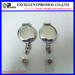 Various Shape Decorative Retractable Badge Holders (EP-B581702) pictures & photos