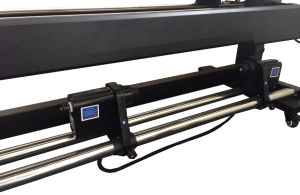 18s2 Dx5 Eco Solvent Printer with Epson Printhead pictures & photos