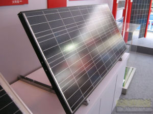 50W Monocrystalline Solar Panel/PV Module with TUV/CE/EU Undertaking