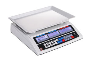 Electronic Weighing Scale (ACS-A10) pictures & photos