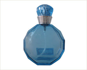 D107 Glass Perfume Bottle pictures & photos
