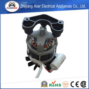 AC Single-Phase Low Speed High Torque Small 230V Electric Motor pictures & photos