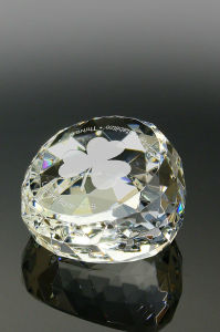 Gemcut Crystal Paperweight Gifts (#5250) pictures & photos