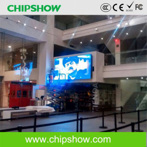 Chipshow P6 SMD Indoor Full Color LED Screen for Advertising pictures & photos