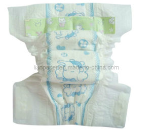 Camera Brand Good Quality Disposable Baby Diaper pictures & photos