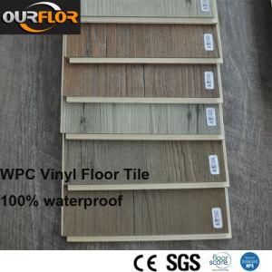 Best Price European PVC WPC Vinyl Floor Tile pictures & photos