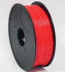High Quality 1.75mm PLA 3D Printer Filament with Various Colors pictures & photos
