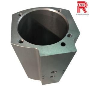 Aluminum/Aluminium Extrusion Profiles for Waterworks Pump pictures & photos