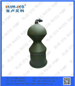 Blue-Eco Fish Farm Bio Filter Media Made in China