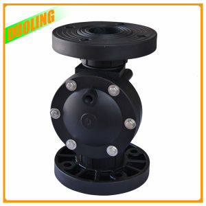 Top-Quality 2 Way Diaphragm Water Treatment Water Hydraulic Solenoid Valve pictures & photos