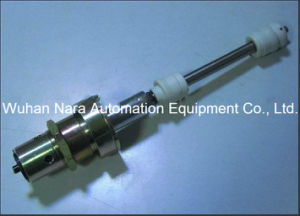 Menegatto/Omm Covering Machine Spindle