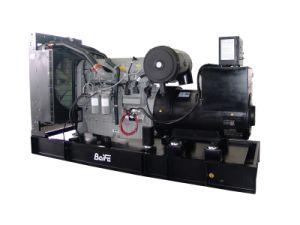 Bf-P660 Baifa Open Type Diesel Generator