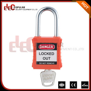 Elecpopular Hot The Combination Famous Brand Safety Stainless Steel Padlock pictures & photos