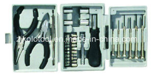 26PC Tool Set, Screwdriver Bits &Pliers Set pictures & photos