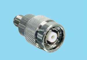 TNC RF Connector Male Coaxial Connector
