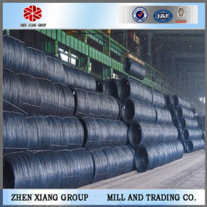 High Quality and Lower Price Wire Rod Made in China pictures & photos