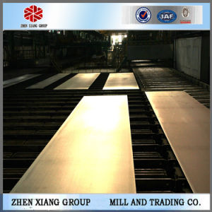 China Supplier Building Structure Steel Plate pictures & photos