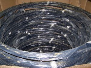 Hot DIP Galvanized Bailing Wire Anping Factory pictures & photos