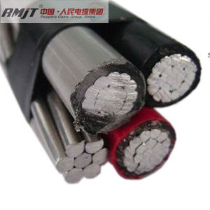 ACSR Bare Natural Overhead Cable XLPE Cable ABC Cable pictures & photos