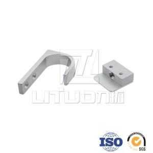 Aluminum Molding Metal Parts Machinery Parts pictures & photos