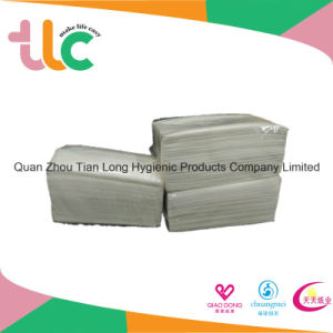Nature High Quality Facial Tissue Paper pictures & photos