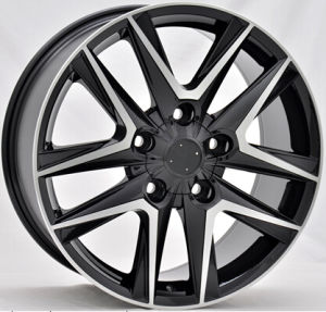 Hot Sale 14-19 Inch Wheel/Car Alloy Wheel Fit for Toyota BMW pictures & photos