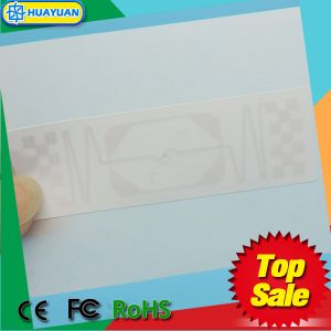 EPC GEN2 Monza 4D UHF RFID Sticker Label for Tracking Application pictures & photos