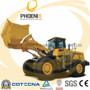 Changlin 6ton Front End Loader with Shangchai Engine (967H) pictures & photos