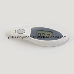 Auto Shut-off Ear Digital Thermometer with Beeper Function (SW-DT08B) pictures & photos