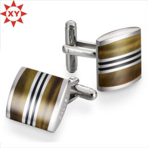 Gentlemen Gifts Cufflink &Tie Clip Sets for Beidegroom pictures & photos