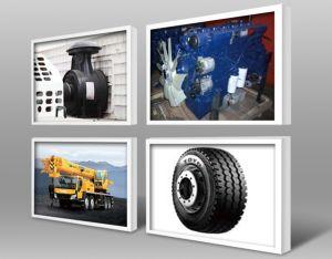 XCMG Truck Crane Qy25k-II Qy25k5-I Qy25k5a Mqps-3515101m Four Circuit Valve pictures & photos