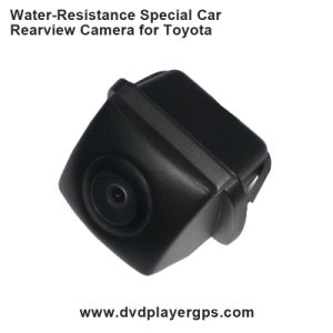 Water-Resistance Car Backup Camera with Ov7950/Vc703 Sensor pictures & photos